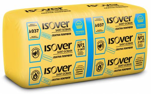 ISOVER PitchedRoof